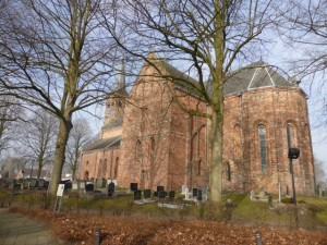 Kruiskerk Burgum (2)