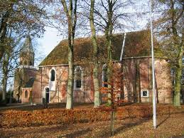 Magnuskerk Bellingwolde